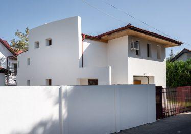 Iancu Nicolae, Villa for rent in Pipera